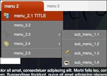 jQuery (mb)Menu 2.7