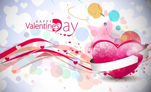 Valentines Day Background wallpaper