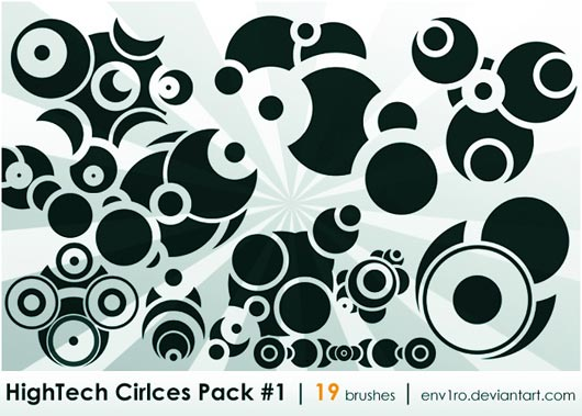 Vector Brushes 3