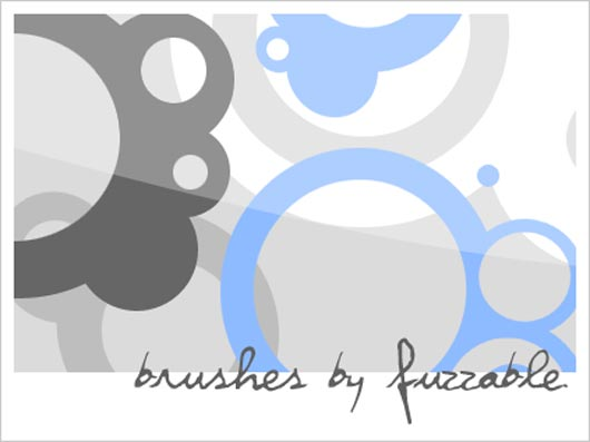 Brushes – Vector